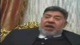 1 ...الاستاذ سيف الإسلام حسن البنا فى حوار عن والده الإمام الشهيد حسن البنا