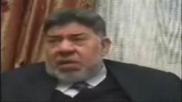 3 ...الاستاذ سيف الإسلام حسن البنا فى حوار عن والده الإمام الشهيد حسن البنا