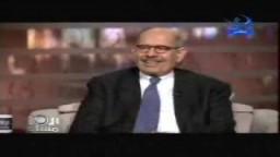 د. محمد البرادعى مرشح الرئاسة-1