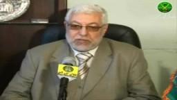 كلمة د. محمود حسين فى ذكرى المولد النبوى الشريف