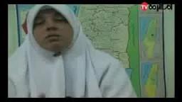 بالفيديو د. أمل خليفة تشرح قضية الحرم الإبراهيمي