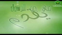 قصائد في مدح الرسول - الشاعر سعد سليم