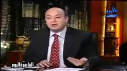 عمرو أديب - عن ضم الحرم الإبراهيمي ومسجد بلال للمقدسات الصهيونية