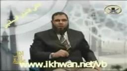 أهمية العلم للمؤمن- للدكتور عبد الرحمن البر عضو مكتب الإرشاد