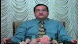 الأستاذ حسام حميدة .. تكريم الإنسان