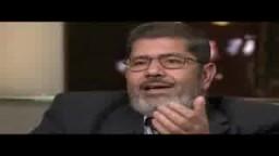 د. مرسي  عضو مكتب الإرشاد- يتحدث حول الصفقة مع أحزاب المعارضة