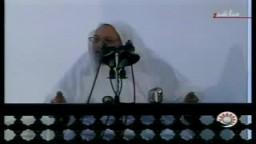 الدكتور يوسف القرضاوى .. الشيخ أحمد ياسين لا يكافأه أحد