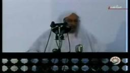 حديث الدكتور القرضاوى فى خطبة الجمعة بعد إستشهاد الشيخ المجاهد الشهيد أحمد ياسين .. رجل بأمة