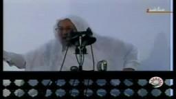 الدكتور يوسف القرضاوى .. توحد الفصائل بعد إستشهاد الشيخ أحمد ياسين