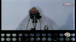 الدكتور يوسف القرضاوى .. صمود ومقاومة الشيخ أحمد ياسين