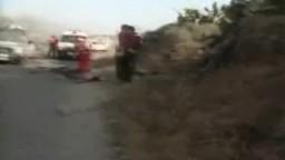 ملف قتل الصهاينة الصحفي فضل شناعة الذي صور مقتله بنفسه