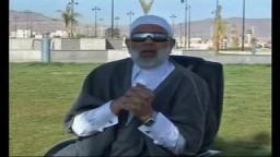 الشيخ وجدى غنيم فى حديث هام عن .. خلق المسلم ومعاملاته
