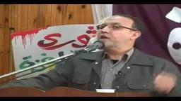 د-عصام العريان عضو مكتب الإرشاد  (فك الله أسره ) في دمياط يضع النقاط علي الحروف في العدوان علي غزة--3