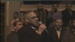 كلمة الدكتور محمد علي بشر عضو مكتب الإرشاد في جنازة الحاج محمد عمارة- اخوان المنوفية