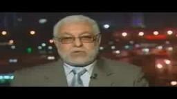 مباشر مع د. محمود حسين- الأمين العام لجماعة الإخوان المسلمين .. الجزء الاول