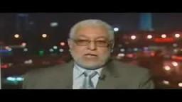 مباشر مع أ. محمود حسين- الأمين العام لجماعة الإخوان المسلمين- الجزء الثالث