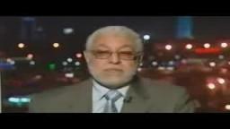 مباشر مع أ. محمود حسين- الأمين العام لجماعة الإخوان المسلمين- الجزء الرابع والأخير