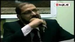 كلمة النائب د. عبد الحميد زغلول- عضو الكتلة البرلمانية للإخوان في المؤتمر الذي يوضح انتهاكات الداخلية لمواطنين في دائرته