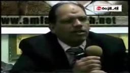 كلمة أ. جمعة عبده البمبي- ناشط حقوقي في المؤتمر الصحفي لكشف تجاوزات أمن الدولة واعتداءاتهم على الصحفيين والحقوقيين