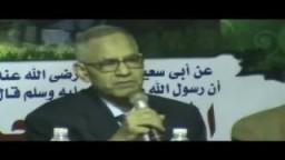 د. محمد على بشر عضو مكتب الإرشاد .. واجبنا تجاة فلسطين ..2