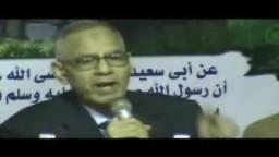 د. محمد على بشر عضو مكتب الإرشاد .. واجبنا تجاة فلسطين ..3