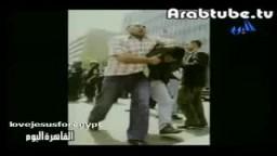 عمرو أديب وطرق تدريس قمع حركة 6 ابريل