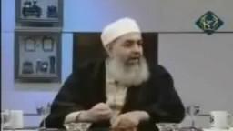 مصابيح الهدى- الفاروق عمر بن الخطاب- حلقة مميزة مع الشيخ حازم صلاح -ج2