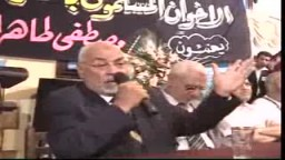 فضيلة أ / مهدى عاكف المرشد السابق لجماعة الإخوان يوجة كلمة إلى الإخوان ، والشعب ، النظام