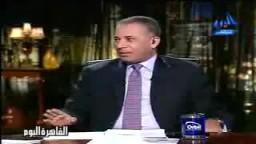 تصريحات د. عصام العريان عقب الإفراج عنه -ج1