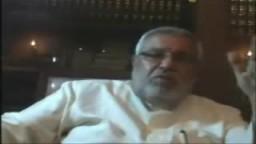 2 .. حديث الذكريات مع د. رشاد البيومى عضو مكتب الإرشاد ونائب المرشد العام للإخوان المسلمين