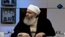 مصابيح الهدى- الفاروق عمر بن الخطاب- حلقة مميزة مع الشيخ حازم صلاح -ج3