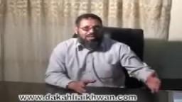 حوار خاص مع د. عبد الرحمن البر عضو مكتب الإرشاد بعد الإفراج عنه