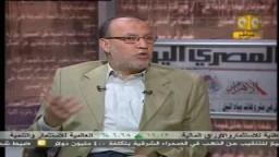 on_tv بعد الإفراج عنه ..  د. عصام العريان عضو مكتب   ..الإرشاد فى حوار هام وشامل على قناة