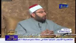 بيوت الصحابة قدوتنا  الشيخ عبد اللطيف المناحى