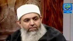الشيخ حازم صلاح أبو اسماعيل وحلقة مميزة عن الشيخ المجاهد احمد ياسين- ج2