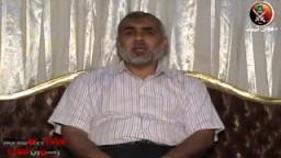 حصرياً .. لقاء خاص مع د. محى حامد عضو مكتب الإرشاد بعد الإفراج عنه