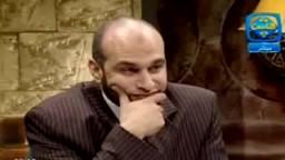 الشيخ حازم صلاح وحلقة مميزة عن الشيخ الشهيد احمد ياسين- ج 5