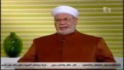 السنة والغيب والنبوءات- د. طه جابر العلواني