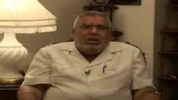 3 .. حديث الذكريات مع د. رشاد البيومى عضو مكتب الإرشاد ونائب المرشد العام للإخوان المسلمين