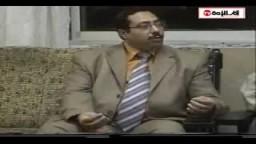 كلمة أ. د. محمد عبد اللطيف الأستاذ بكلية دار العلوم شارحًا ما حدث من ضابط امن الدولة واقتحام بيته أثناء غيابه