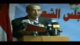 كلمة الإعلامي حمدي قنديل عن الإخوان