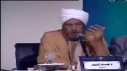 الدكتور عصام البشير الإعجاز البياني في القرأن الكريم الجزء الثانى