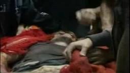 الصهاينة ينكلون بجثمان الشهيد السويطي بعد اغتياله