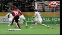 اهداف مباراة الاهلى واوكلاند فى اليابان 2006
