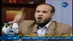 جزء اول من حلقة فضفضه عن الدكتور عبد العزيز الرنتيسى للدكتور سالم ابو الفتوح