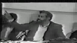 محاضرة للشيخ محفوظ نحناح رحمه الله ألقاها بجامعة سطيف شرق الجزائر .. 7