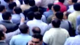 كلمة الاستاذ صبحى صالح .. فى وقفة الحقانية بخصوص إنتخابات مجلس الشورى