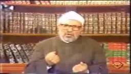 الدكتور يوسف القرضاوى  .. تفسير آيات من سورة الزخرف.. درس نادر جدا .. 2