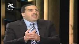 حوار الأستاذ عمرو خالد عن برنامج مجددون فى برنامج 90 دقيقة