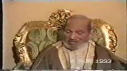 الأستاذ محمد عبد الفتاح شريف * اخوان دمنهورا *من الرعيل الأول لجماعة الإخوان وحديث الذكريات ..1